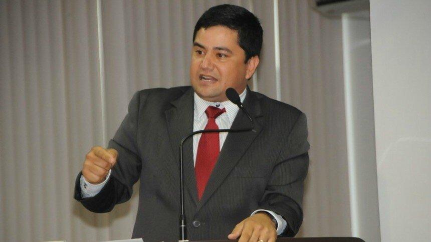 """f72d12ec8 Alvo da Jogo Limpo, Rogério Freitas diz que Câmara não pode ser vista """"como se  fosse um antro"""""""