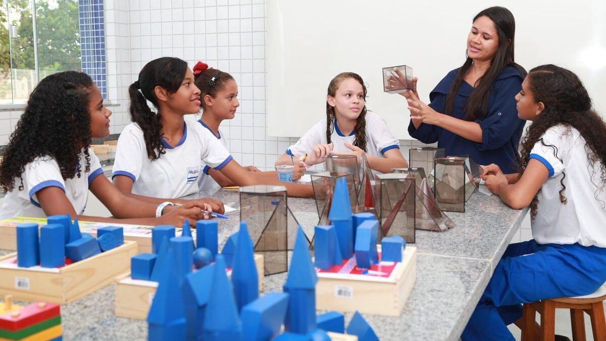 Calendario Palmas.Rede De Ensino De Palmas Divulga Calendario Ano De 200 Dias