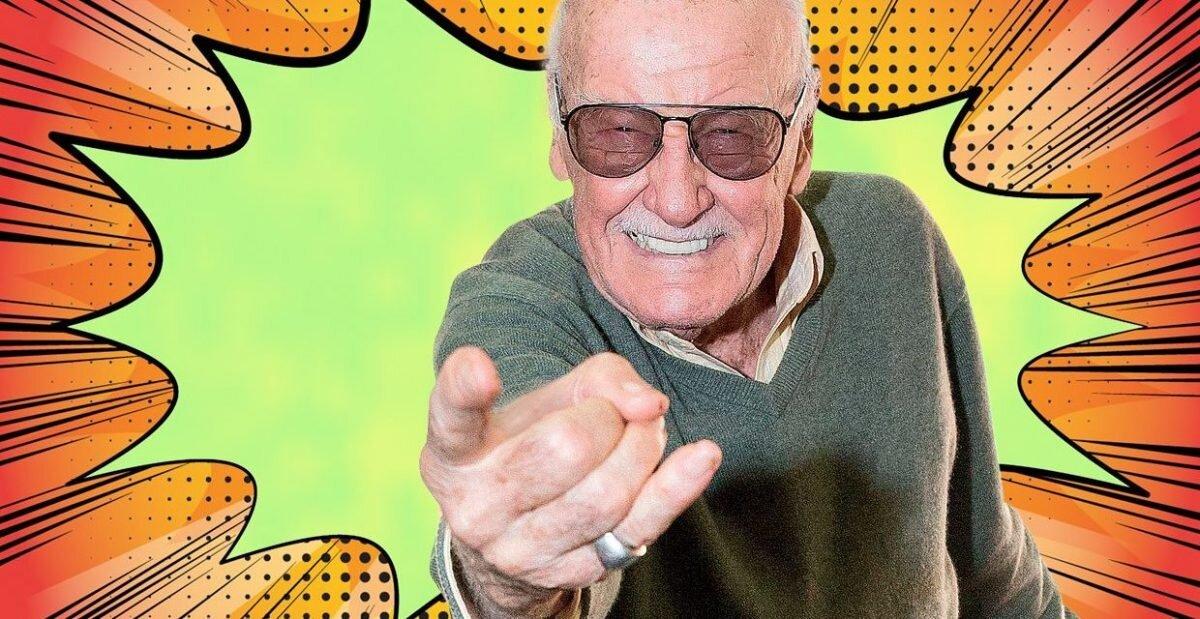 Stan Lee foi um dos mais importantes nomes dos quadrinhos por décadas
