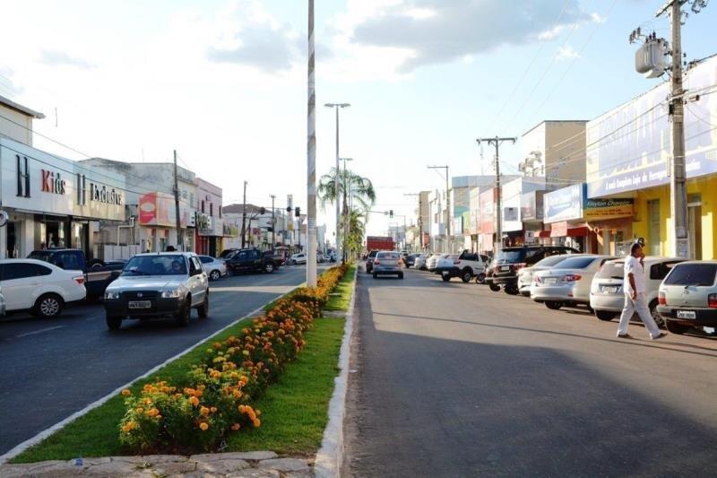 Paraíso do Tocantins Tocantins fonte: clebertoledo.com.br