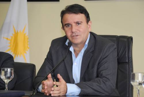 EDUARDO SIQUEIRA CAMPOS / Eleições Municipais 2020: Ter o governo no palanque ajuda ou atrapalha? - Cleber Toledo