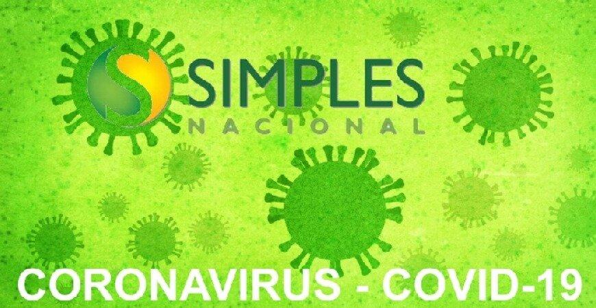 Com Pandemia Da Covid 19 Empresas Do Simples Nacional Tem