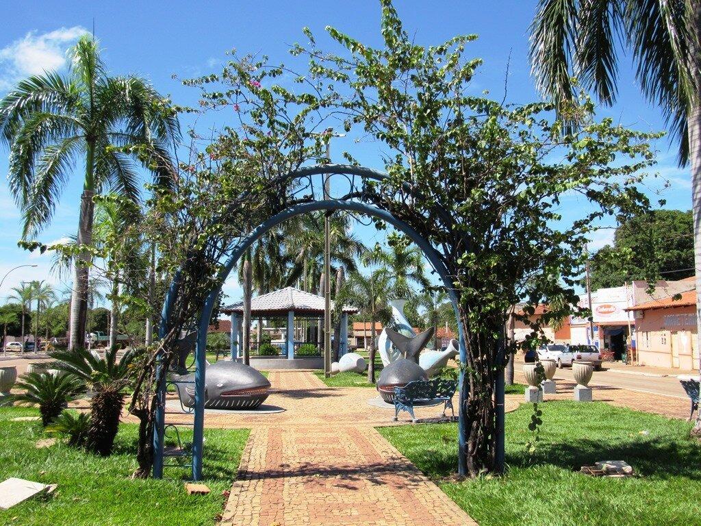 Cariri do Tocantins Tocantins fonte: clebertoledo.com.br
